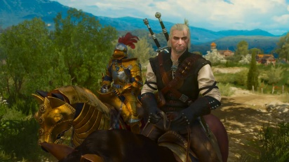The Witcher 3: Wild Hunt - Blood and Wine DLC Trailer - Veröffentlichungstermin