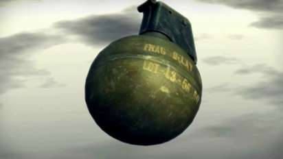 Operation Flashpoint 2 - Grenade Trailer