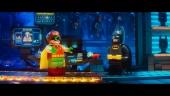 The Lego Batman Movie - Comic Con 2016 Trailer