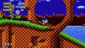 Sonic Mania - 25th Anniversary Debut Trailer