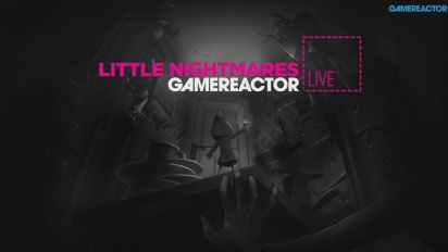Little Nightmares - Livestream Replay