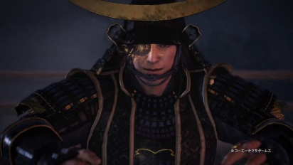 Nioh - Dragon of the North' DLC