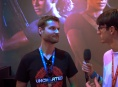 Uncharted: The Lost Legacy - James Cooper Interview