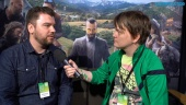 Far Cry 5 - Drew Holmes Interview