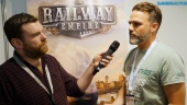 Railway Empire - Interview mit Guido Neumann