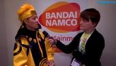 Naruto X Boruto: Ninja Voltage - Interview mit Kenichi Toida