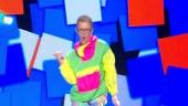 Just Dance 2018 - Tanz-Diät - Von 110 kg auf 70 kg runter - Deutscher Just Dance-Meister ertanzt sich Traumfigur