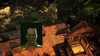 Jagged Alliance: Rage! - Gameplay Trailer