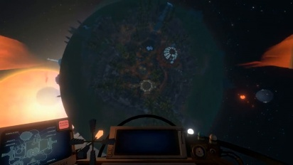 Outer Wilds - Launch Trailer