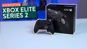Xbox Elite Controller Series 2 - Unboxing-Video