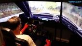 Dirt Rally 2.0 - Gamereactor wagt sich am Weltrekord auf Rockton Plains