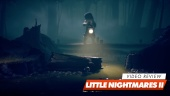 Little Nightmares 2 - Videokritik