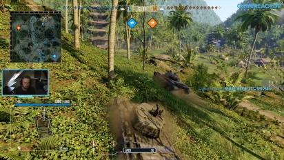 World of Tanks - Livestream-Wiederholung (Modern-Armor-Update)