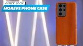 Handyhüllen von Noreve: Quick Look