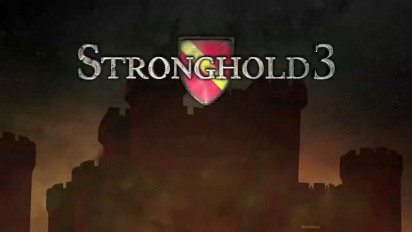 Stronghold 3 - Launch trailer