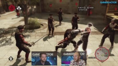 Assassin's Creed II - Livestream-Wiederholung