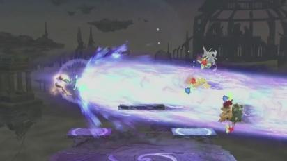 Super Smash Bros. for Wii U - The Biggest Smash Ever Trailer