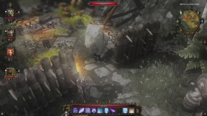Divinity: Original Sin - Features Trailer