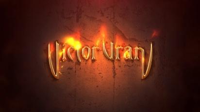 Victor Vran - Announcement Teaser