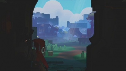 Hob - Reveal Trailer