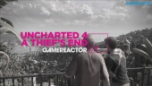 Uncharted 4: A Thief's End - Livestream-Wiederholung