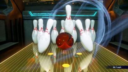 Tekken 7 - Ultimate Tekken Bowl Trailer