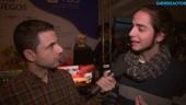 Disembodied - Interview mit Francisco Estaun