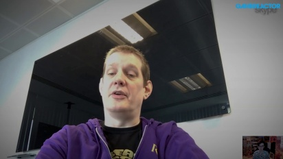 Old School Runescape Mobile - Interview mit Mathew Kemp
