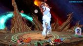Super Smash Bros. Ultimate - Incineroar vs. Ken - Gameplay