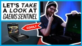 Gaems Sentinel: Quick Look