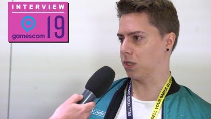 Lost Ember - Interview mit Tobias Graff