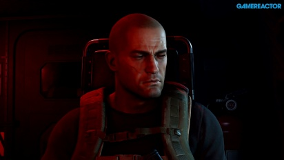 Ghost Recon: Breakpoint - Tutorial Part 1 (Gameplay)