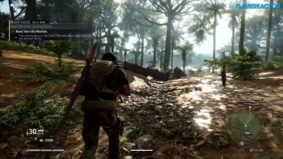 Ghost Recon: Breakpoint - Tutorial Part 2 (Gameplay)
