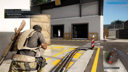 Ghost Recon: Breakpoint - Tutorial Part 3 (Gameplay)