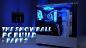 Gamereactor baut einen PC zusammen (Part 2)