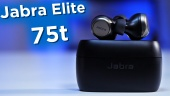 Jabra Elite 75T: Quick Look