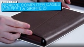 Computer-Cases von Noreve (Griffe 1 & Griffe 2): Quick Look
