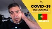 Gamereactor außer Haus: Ricardos Update aus Portugal