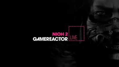 Nioh 2 - Livestream-Wiederholung #2 Teil 1