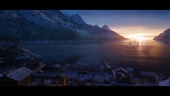 Assassin's Creed Valhalla - Official Soundtrack Cinematic Trailer