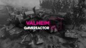 Valheim - Livestream-Wiederholung
