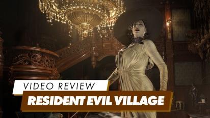 Resident Evil Village - Videokritik