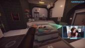 Surgeon Simulator 2 - Livestream-Wiederholung