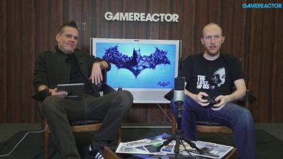 Batman: Arkham Origins - Livestream