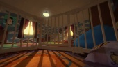 Among The Sleep - Release Date Announcement Trailer
