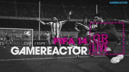 FIFA 14: Warm-up zur Champions League - Livestream-Wiederholung