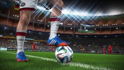 FIFA Ultimate Team: FIFA World Cup - Trailer
