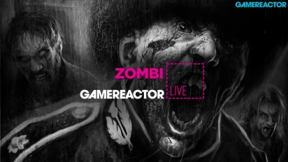 Zombi für PS4 - Livestream-Wiederholung