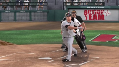 MLB 12: The Show - Buster Posey Trailer