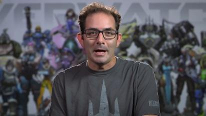 Overwatch - Developer Update: Hero Balance Mercy